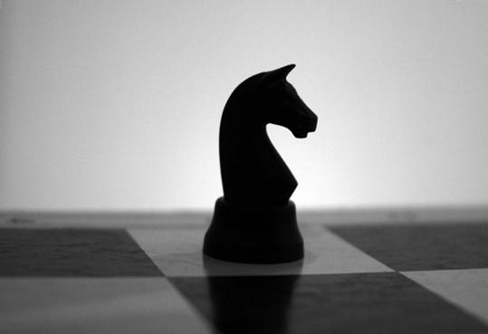 Названия фигур в шахматах и как они ходят